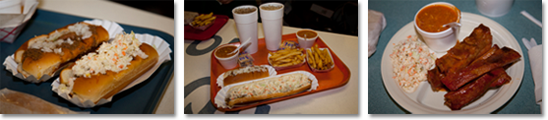 Restaurant and Catering in Lithia Springs, GA | Fred's Bar-B-Que House